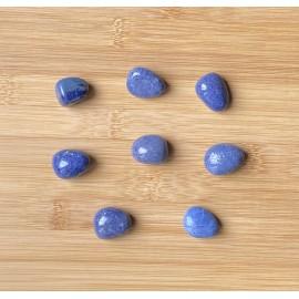 Dumortierit ásvány marokkő 2-3 cm