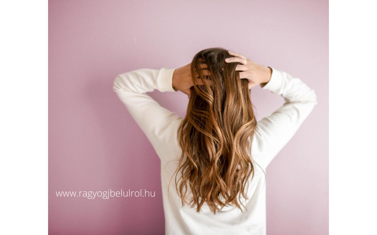 Hogyan használd a hajadra az esszenciális olajokat?