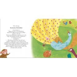 Ki az a Henry? Egy páva története - Susanna Mittermaier és Nathalie Beauvois