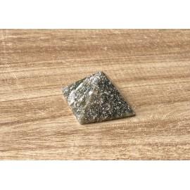 Óceán jáspis ásvány piramis 3,5cm