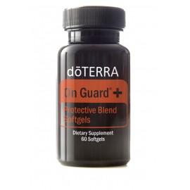 Doterra Onguard + Softgels (Lágyzselatin kapszulák) 60db