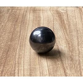 Sungit ásvány golyó 4cm