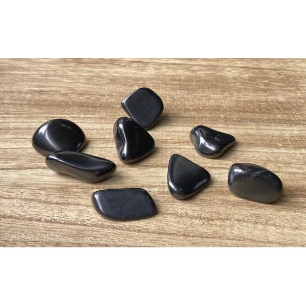 Sungit ásvány marokkő 3 - 4cm