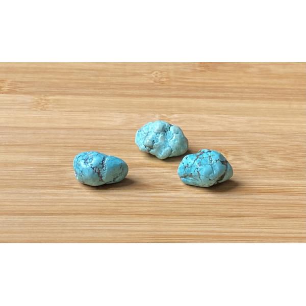 Valódi türkiz ásvány marokkő