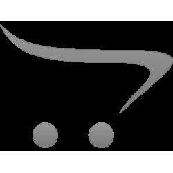 Oroszlán horoszkóp - Gránát/Citrin/Karneol ásvány karkötő 8mm